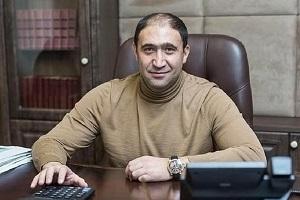 Ильгар Гаджиев - Азербайджанский и российский предприниматель и девелопер, основатель строительно-промышленной инвестиционной корпорации «Аккорд»