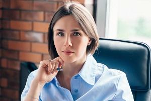 Дарья Гладыш - Российский общественный деятель, правозащитник, директор Института развития правового общества, управляющий партнер в D&D Consulting.