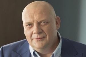 Алексей Абрамов - Российский предприниматель, один из первых крупных игроков российского IT-рынка. Возглавляет компанию Мерлион