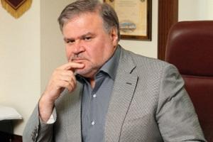 Рубен Григорян - Российский предприниматель и меценат. Президент строительно-инвестиционного холдинга «Руцог-Инвест»