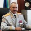 Начальник УМВД РФ по Ханты-Мансийского автономного округа