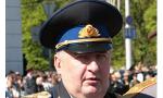 Власенко Михаил Борисович