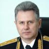 Начальник Управления ФСБ РФ по Новосибирской области