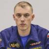 Президент Всероссийской общественной молодежной организации «Всероссийский студенческий корпус спасателей».