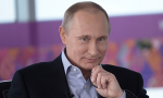 Путин Владимир Владимирович — Бесплатный тур