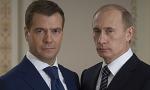 Тандем «Путин-Медведев»